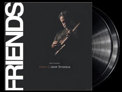Friends - Music of Jarek Śmietana 2xLP