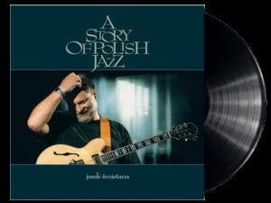 Jarek Śmietana - A Story Of Polish Jazz LP