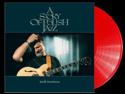 Jarek Śmietana - A Story Of Polish Jazz Limited Edition LP