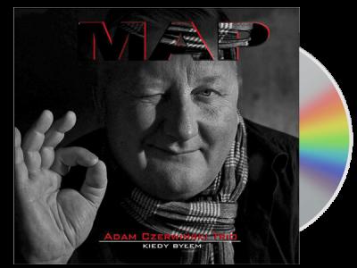 MAP Adam Czerwiński Trio - Kiedy byłem CD