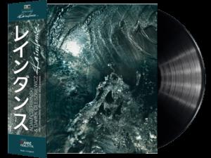 Czerwiński/Oleszkiewicz - Raindance - Standard LP