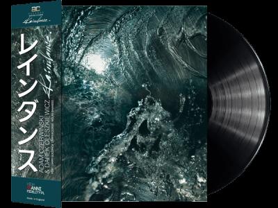 Czerwiński/Oleszkiewicz - Raindance - LP Standard Edition