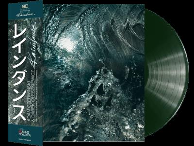 Czerwiński/Oleszkiewicz - Raindance - Limited Edition LP