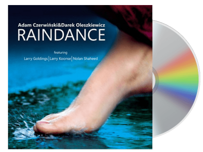 Raindance CD